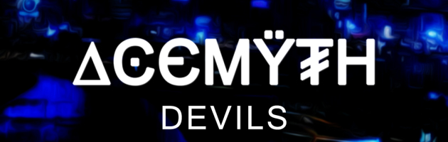 AceMyth – Devils (Amstergang Chronicles Vol. 1)