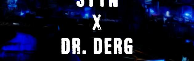 Styn x Dr Derg – Blackout (Amstergang Chronicles Vol. 1)