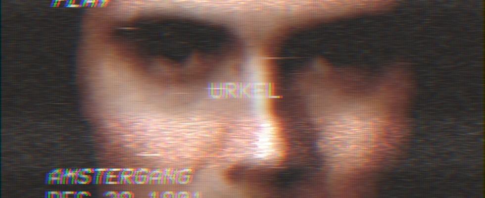 Gyrell – Urkel (Prod. By Brothel)